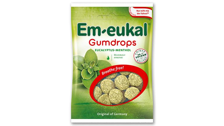 Eukalyptus Gumdrops